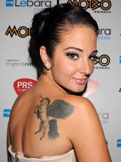 tulisa contostavlos tattoo