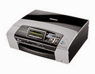 Brother dcp-585cw Driver Printer Download