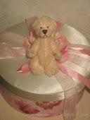 медвежонок :)