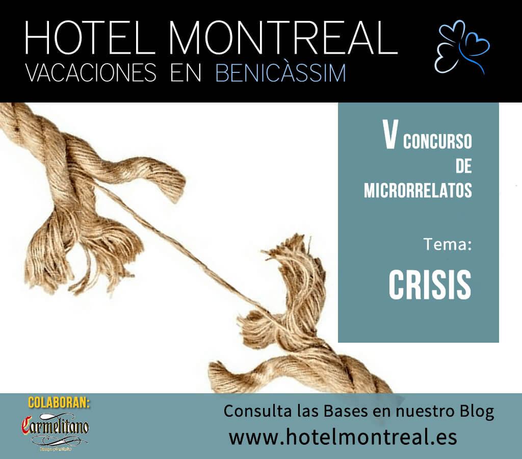 V CONCURSO HOTEL MONTREAL