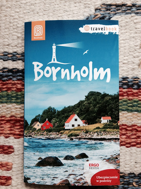 przewodnik po Bornholmie