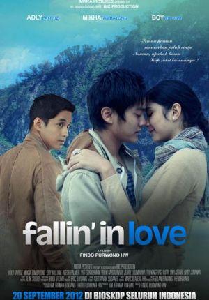 Fallin' In Love Film