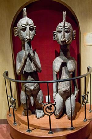 ripley's fertility statues