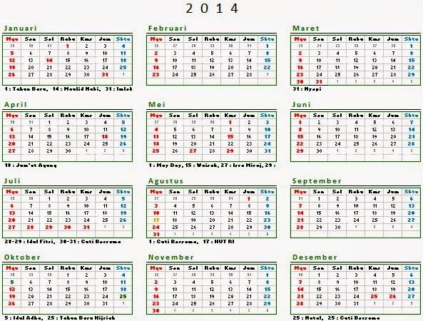 DipoDwijayaS-dipoBlogForce1blogspotcom-ImgIndonesiaKalenderTahun2014