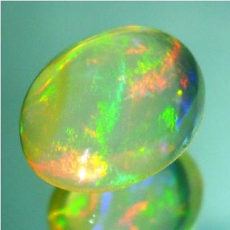 Natural Opal Kalimaya [LP320]