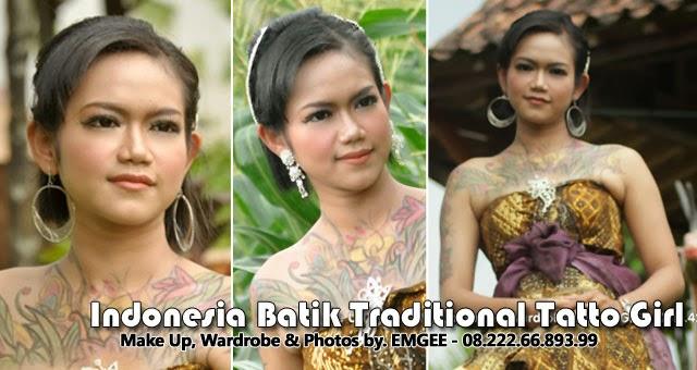 blog.klikmg.com :: Indonesia Batik Traditional Tatto Girl - Foto, Make up & Wardrobe dikerjakan oleh KLIKMG.COM (Rias Pengantin Indonesia) | Contoh : 6 Foto | Lokasi : Resto Joglo Banteran | Talent : Jessy | Tgl. Pemotretan : 27 Februari 2014 - Rias Pengantin Indonesia, Rias Pengantin Purwokerto, Rias Pengantin Banyumas, Fotografer Purwokerto, Fotografer Banyumas, Fotografer Indonesia - Jessi | Traditional Batik Tatto Girl Indonesia, model indonesia, model semarang, model jakarta, model surabaya, model bali, model bandung, jessica zoe, gadis indonesia, wanita indonesia