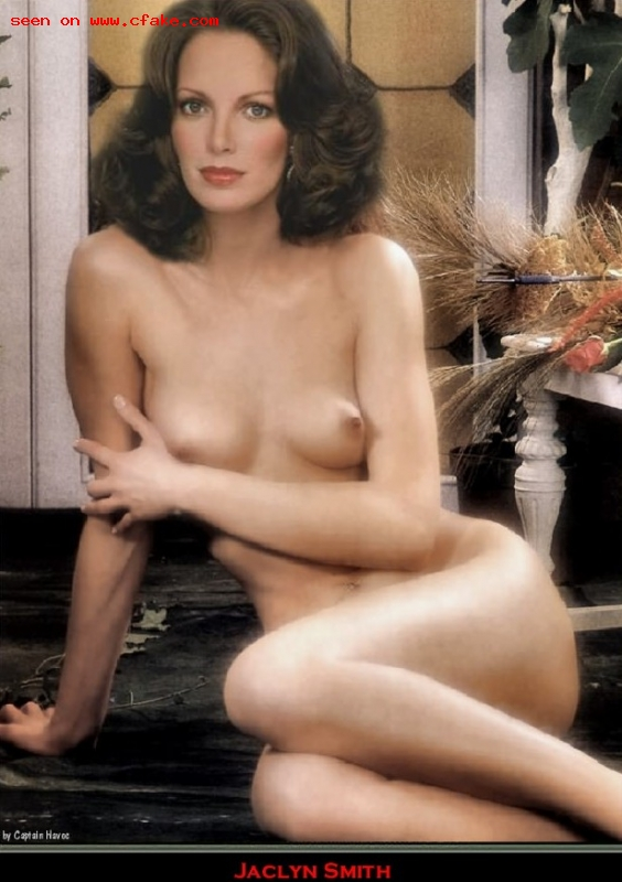 Jaclyn smith nude photo