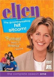 Ellen (TV Series) Season 1 (1994)