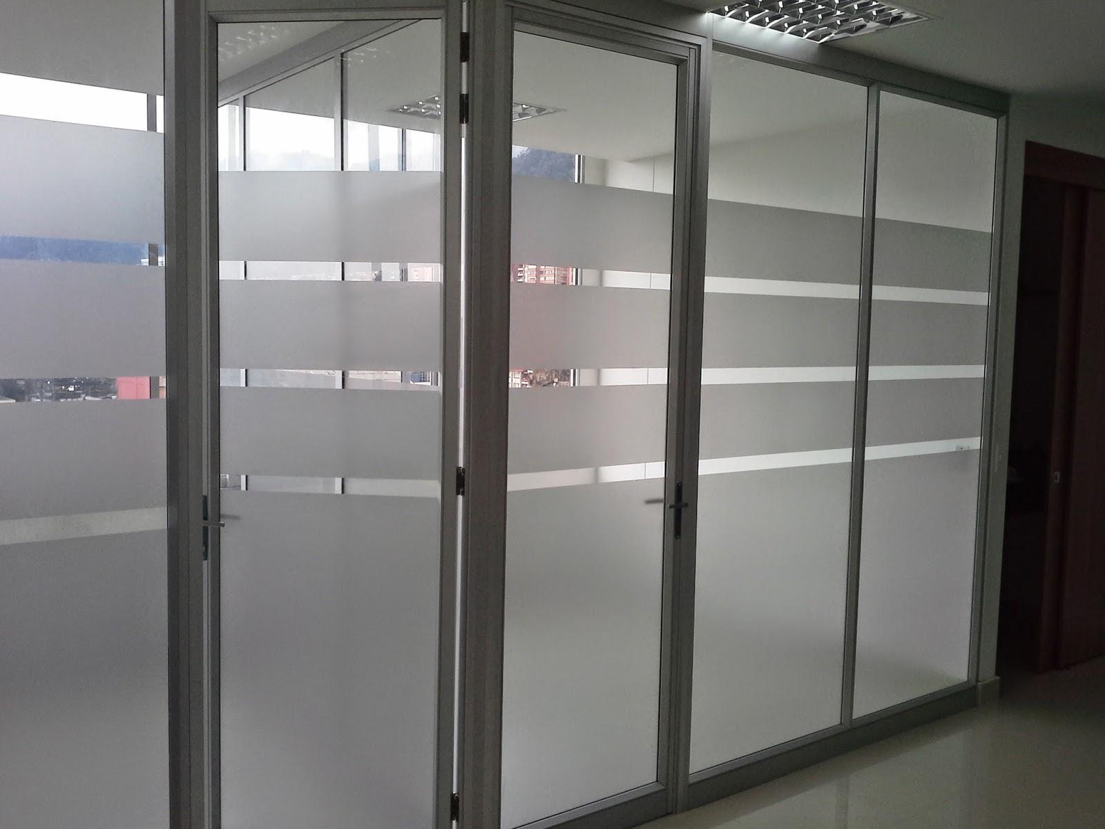 Arquilum Ltda Divisiones Para Oficina