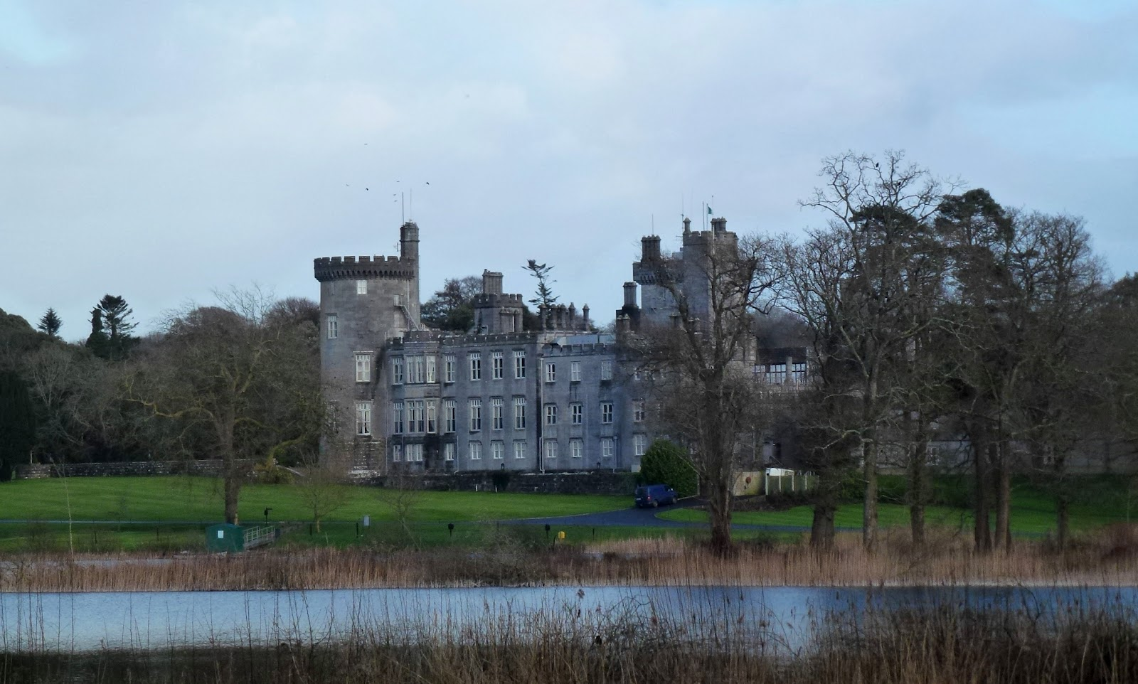 Dromoland castle limerick