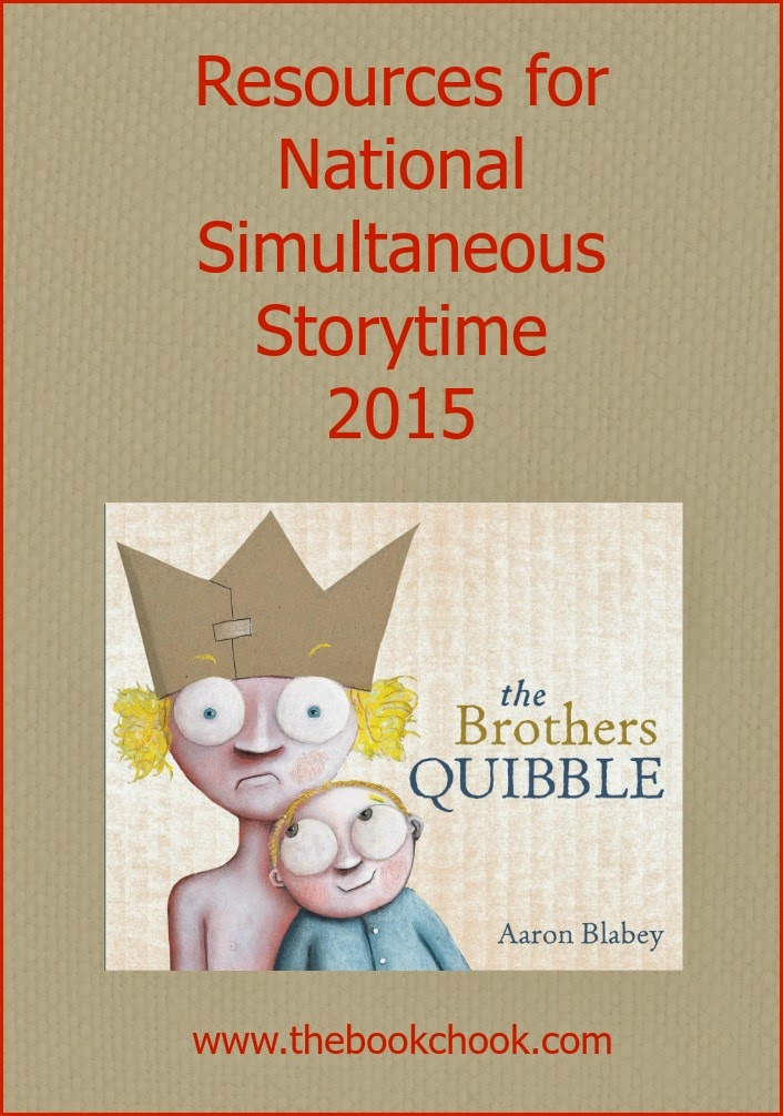 national simultaneous storytime - photo #13