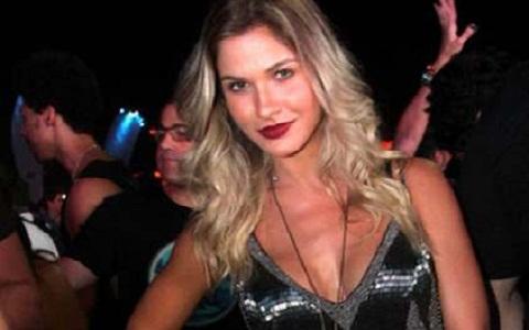 Andressa Suita compara Gusttavo Lima a Theo Becker