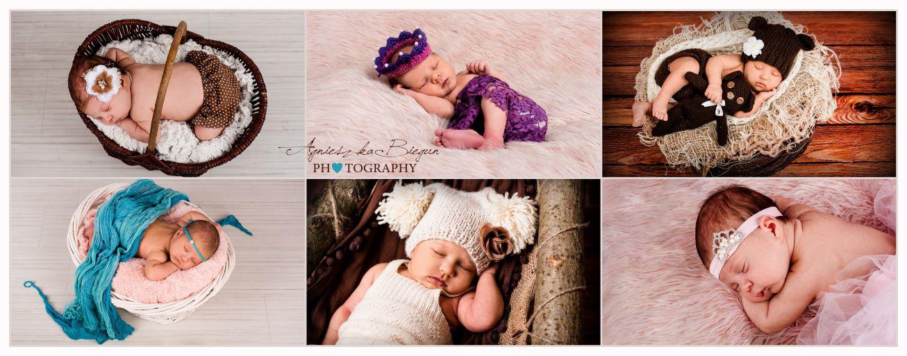 Foto Biegun SESJE FOTOGRAFICZNE I Fotografia ślubna I noworodkowa I dziecięca I rodzinna