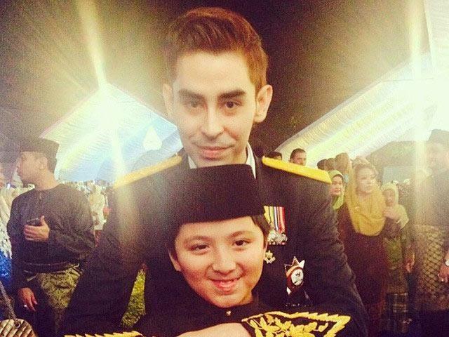 6 Fakta Menarik Tentang Tunku Jalil, Tunku Laksamana Johor