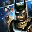 Lego Batman 2 game tile