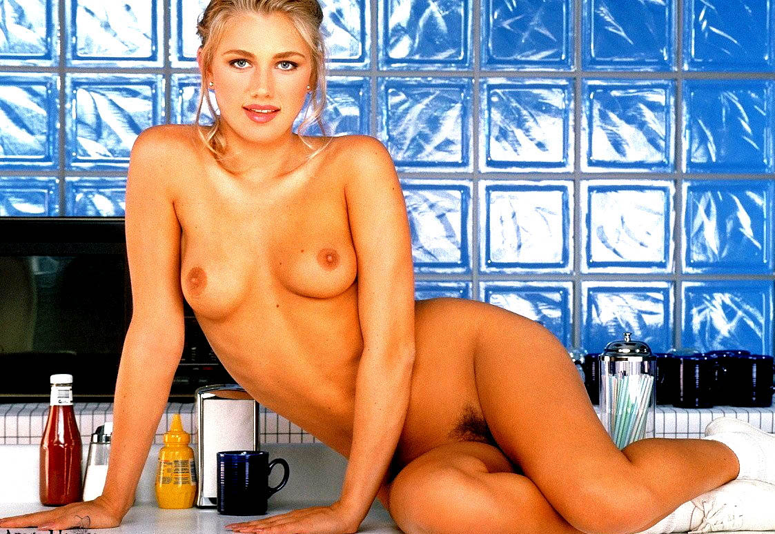 from Gunner jacqueline collen fake nude