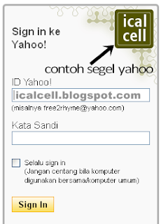 How to Secure Yahoo Email with Yahoo SEAL