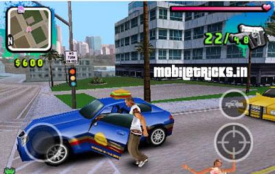 GTA 4 Apk Image