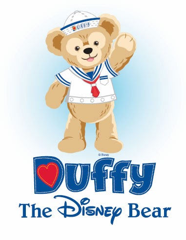 My obsession with Duffy the Disney