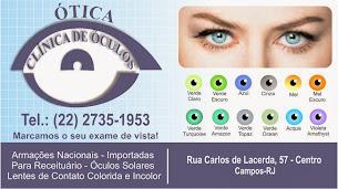 Clinica de Óculos