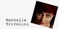 nathalia triveloni - colaboradora do blog irei com doroty