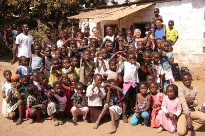 """ÁFRICA/ZÂMBIA - """"Cada paróquia, casa e local de trabalho é uma terra de missão"""", disse o Diretor Nacional das POM da Zâmbia"""