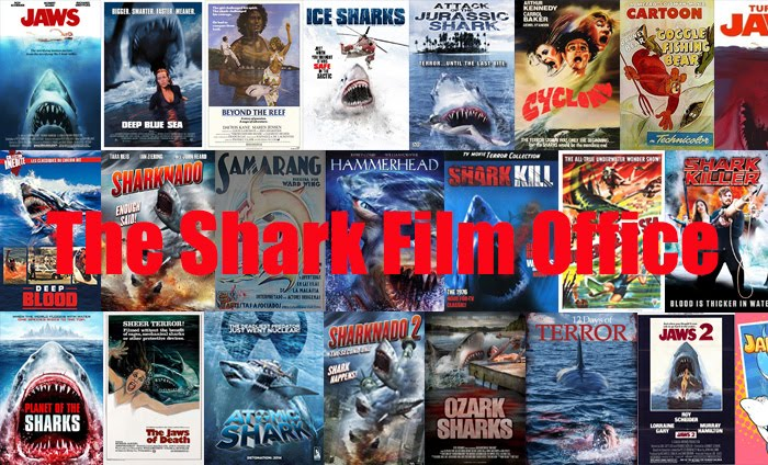 The Shark Film Office