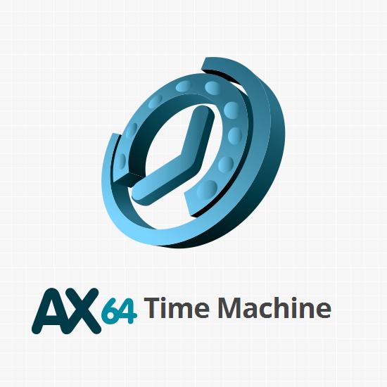 AX64 Time Machine 2.0.0.528 + Keygen-EAT - The biggest ...