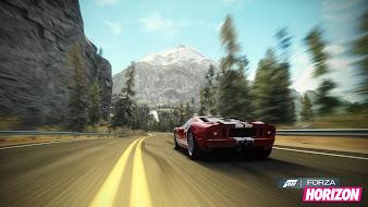 #20 Forza Horizon Wallpaper