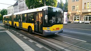 Straßenverkehr + Bus: BVG lässt Tausende Berliner Falschparker abschleppen, aus Berliner Morgenpost