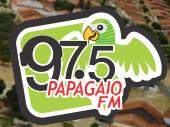 Rádio Papagaio FM de Icó ao vivo