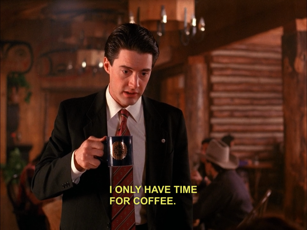 """twin peaks thesis """"she's dead – wrapped in plastic"""": chloe's twin peaks senior thesis queen washes up on the shores of twin peaks, naked and tightly wrapped in plastic."""