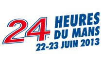 24 Heures du Mans  Le Mans  Frana