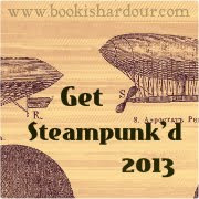 Get Steampunk&#39;d 2013