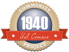 1940 Census Community Project
