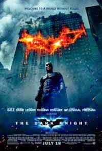 Batman 2 (The Dark Knight) (2008)