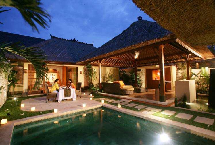 20 design kolam renang di lahan kecil design rumah