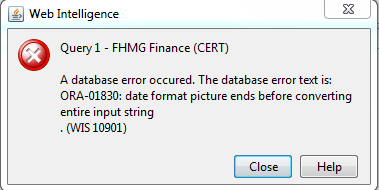 Date format picture ends before converting entire input string in Sydney