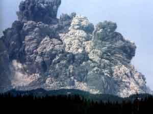 Inilah 5 jenis gunung berapi yang terdahsyat di dunia