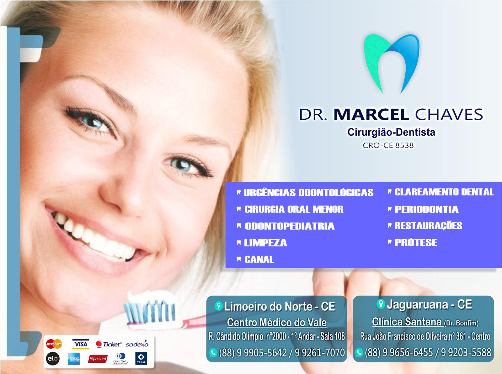 Dr Marcel Chaves