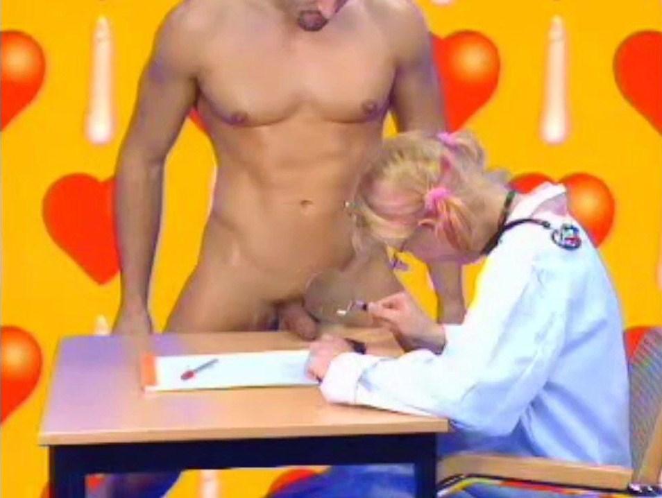 Naked mirja boes Mirja Boes