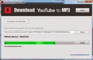 Download YouTube to MP3 Downloader Terbaru