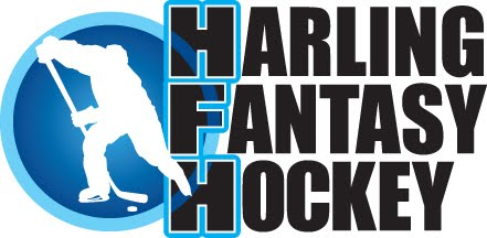 Harling Fantasy Hockey
