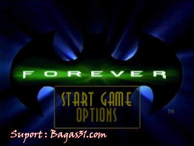Batman Forever : The Arcade Game 2
