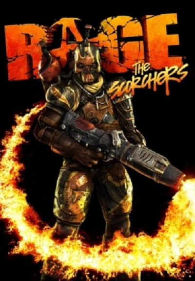 RAGE : The Scorchers Pc