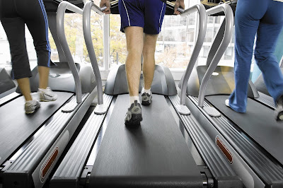 How Many Calories Does a Treadmill Burn?