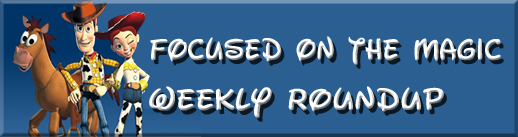 Weekly Roundup Button