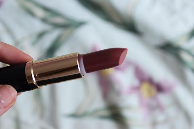 Estee lauder Pure colour ROSE TEA lipstick