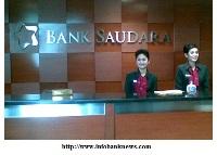 Lowongan Kerja D3, S1 Bank Saudara