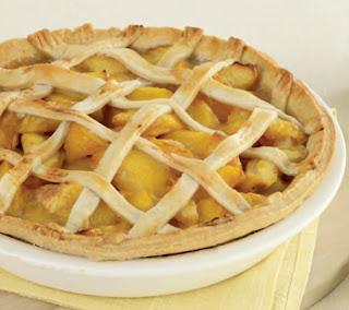 Thanskgiving-Peach-Pie